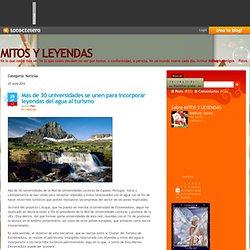 Noticias (categoría) « MITOS Y LEYENDAS - La Coctelera