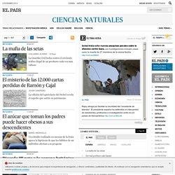 EL PAIS Noticias sobre Ciencias naturales