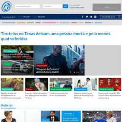 Exclusão Digital [textos]