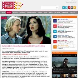 Noticias: Mulholland Dr., la mejor película del período 2000-2016 para los críticos - Otros Cines