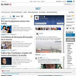 Noticias sobre MIT