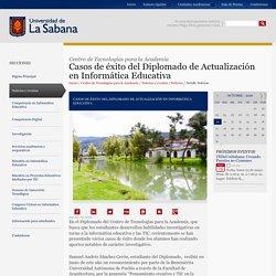 Detalle Noticias- Universidad de La Sabana - Colombia
