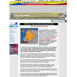 Noticias - WWW.COLOMBIA.COM