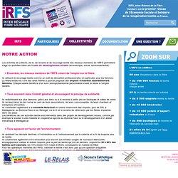 IRFS Fibre solidaire