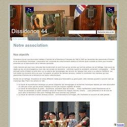 Dissidence 44