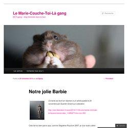 Le Marie-Couche-Toi-Là gang