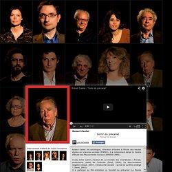 Notre Monde, le Film : Webdocumentaire