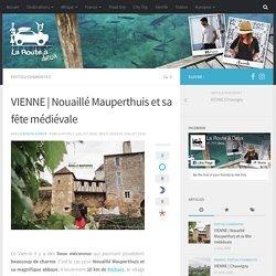 Nouaillé Mauperthuis et sa fête médiévale