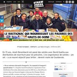 Le Rastignac qui nourrissait les pauvres des Hauts-de-Seine