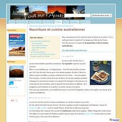 Nourriture et cuisine australiennes