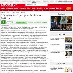 Un nouveau départ pour les femmes battues - 20/02/2004 - ladepeche.fr
