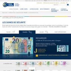 Le nouveau billet de 20euros - BCE – Notre Monnaie