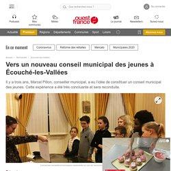 Vers un nouveau conseil municipal des jeunes à Écouché-les-Vallées