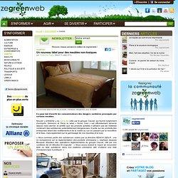 Home Care, nouveau label du « vivre bio »