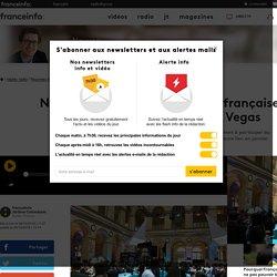 Nouveau monde. Les start-up françaises en piste pour le CES de Las Vegas