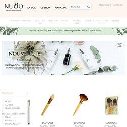 Nouveau - NUOO