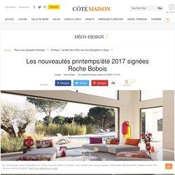 Roche Bobois, nouveautés collection printemps/été 2017 - 01/02/17