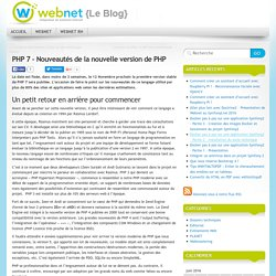 Le blog Webnet – blog.webnet.fr via @Webnet_France