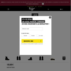 Site officiel Dr Martens