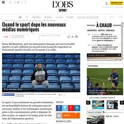 Quand le sport dope les nouveaux médias numériques - 15 novembre 2012