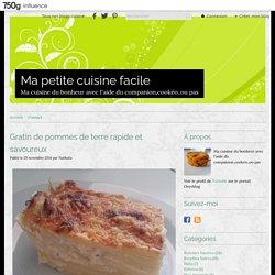 Nouvel article - Mes petits essais culinaires