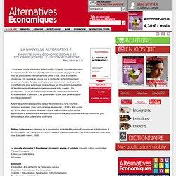 La nouvelle alternative ? n°015 Mai 2011