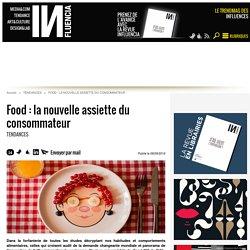 Food : la nouvelle assiette du consommateur