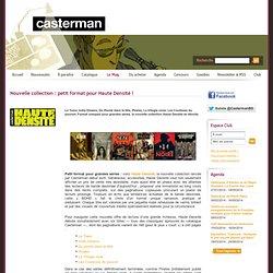 Zoom - Nouvelle collection : petit format pour Haute Densité ! - Article