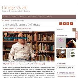 Une nouvelle culture de l'image – L'image sociale