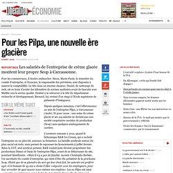 Pour les Pilpa, une nouvelle ère glacière