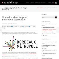Nouvelle identité visuelle de Bordeaux Métropole