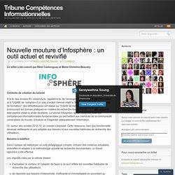 Nouvelle mouture d'Infosphère : un outil actuel et revivifié