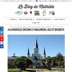 Visiter la Nouvelle Orléans en Louisiane