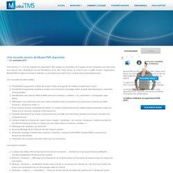 Logiciel MuskaTMS - Evaluation du risque TMS