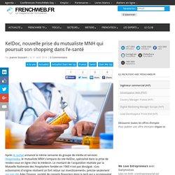 KelDoc, nouvelle prise du mutualiste MNH qui poursuit son shopping dans l'e-santé