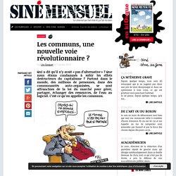 Les communs, une nouvelle voie révolutionnaire ? - Léa Gasquet