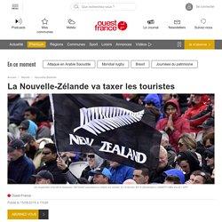 La Nouvelle-Zélande va taxer les touristes