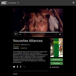 Nouvelles Alliances by Joan Henson
