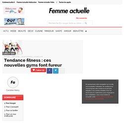 Tendance fitness : ces nouvelles gyms font fureur - Pour bouger : les danses chorégraphiées