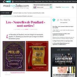 Les «Nouvelles de Poudlard» sont sorties!
