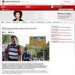 Des nouvelles des réfugiés syriens qui ont ému l'Occident