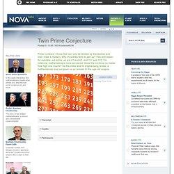 Twin Prime Conjecture