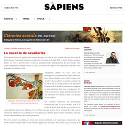 La novel·la de cavalleries- Sapiens.cat