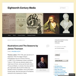 Eighteenth-Century Media