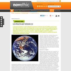 Les projets Bop version 2.0 - Développement local