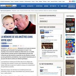 Novopress.info – arme de réinformation massive