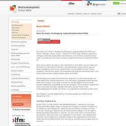 Medienkompetenzportal NRW -News Detail