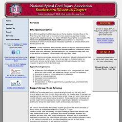 NSCIA-SWC Services