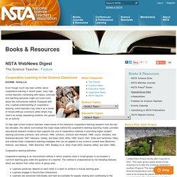 NSTA News