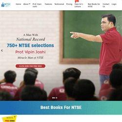 Best Books for NTSE Preparation - NTSE Guru